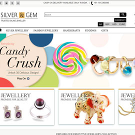 Silver And Gem Exports